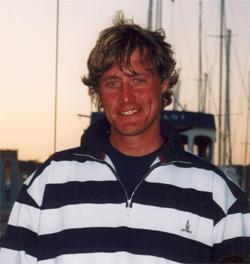 Björn Staffas
